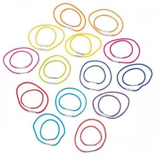 Scunci Girl Elastics Hair band 100pk 99p @ Superdrug Online/ Instore Free C&C