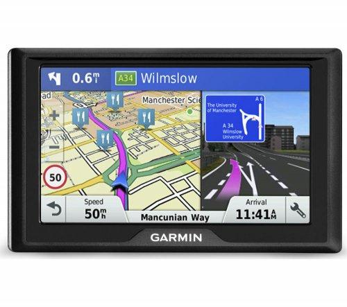 Garmin drive 50 5' £109.99 @ Currys