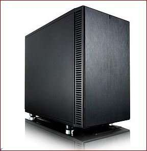 Cube Essence Nano Quiet Home PC AMD Quad Core with 16Gb RAM 2Tb SSHD £499 @ Tesco (box)