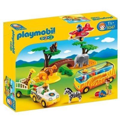 Playmobil 123 Safari at Amazon £29.07 @ Amazon