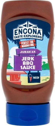 Encona Sauces reduced to £1.00 @ Tesco