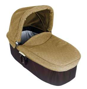 graco evo carry cot in khaki £19.95 delivered @ Online 4 baby