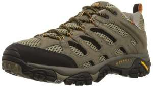 Merrell ventilator mens walnut all sizes £33.99 @ Amazon
