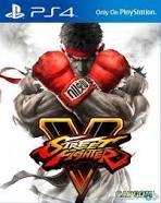PS4 Street Fighter V for £17.99 at HMV instore only