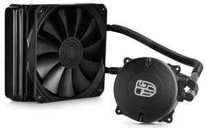 DeepCool Maelstrom 120k AIO Cooler £34.99 Sold by DEEPCOOL and Fulfilled by Amazon.