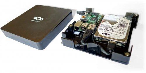 Nextcloud Box - £60 preorder @ Western Digital Store