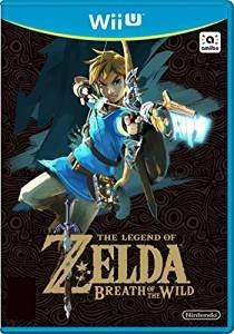 The Legend of Zelda: Breath of the Wild (Nintendo Wii U) - £35.00 @ Tesco Direct (With the code 'TDX-WFRX')