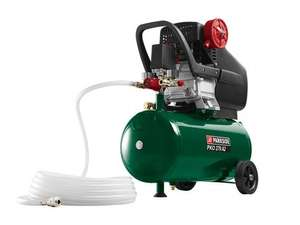 PARKSIDE 24L Air Compressor £79.99 @ lidl