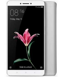 "Xiaomi Mi Max 6.44"", 3GB/32GB, 1920x1080, 4850mAh 16MP, Fingerprint ID, £155 Ali Express / Hong Kong Dreami"