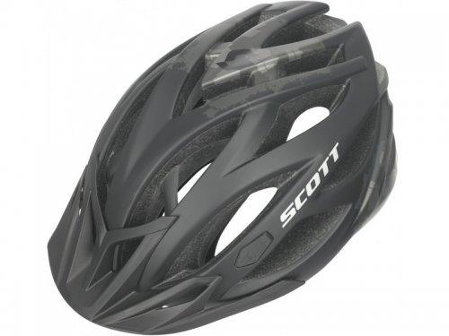 Scott Groove II MTB Cycling Helmet £15 + 4.99 shipping at Start Fitness