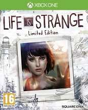 [Xbox One] Life Is Strange: Limited Edition-As New (Boomerang Rentals)