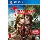 Dead Island Definitive Edition  PS4 £17.54 (using code) @ 365games