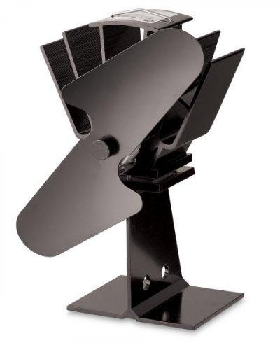 Log Burner Stove Fan £24.99 @ Aldi