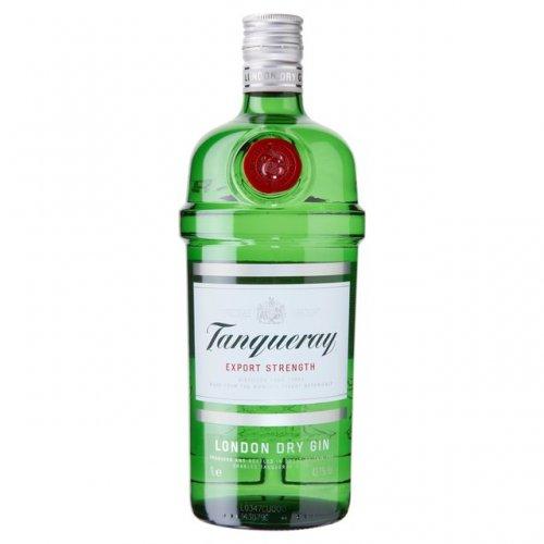 Tanqueray London Gin 1L £18.00 @ocado