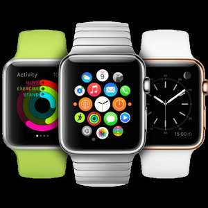 Apple Watches Original at Argos C&C and Delivery