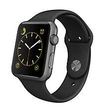 Apple watch Sport with 42mm reduced from £299 to £249 @ John lewis