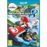 Mario Kart 8 (Wii U) (Used) - £17.02 @ Cash Generator via Amazon