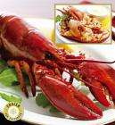 Whole Lobster just £4.99 @ Lidl