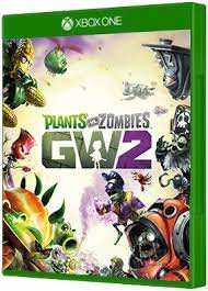 Plant Vs Zombies Garden Warfare 2 Xbox One £26 @ Tesco