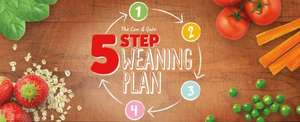 Free Cow and Gate Weaning Plan Book