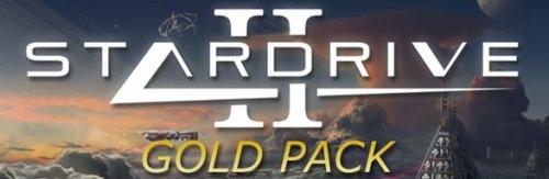 StarDrive 2 Gold Pack (Steam) £5.99 (digital download)