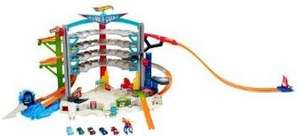Hot wheels ultimate garage £56.99 @ Amazon