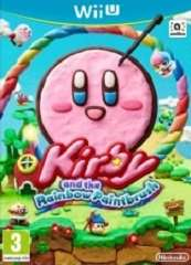 Kirby And The Rainbow Paintbrush (As-new) Wii U - £12.89 @ Boomerangrentals