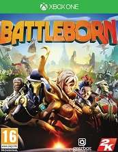"Battleborn XBOX ONE ""As New"" £7.69 @ Boomerang Rentals"