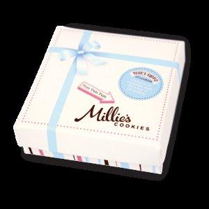 144 Millie's cookies £49.99  instore & online