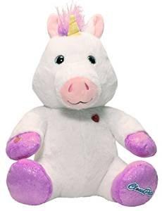 Cloud pets - Unicorn £4.99 Home Bargains