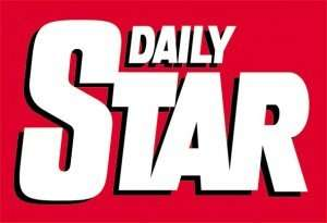 voucher for free health lottery ticket in 50p daily star