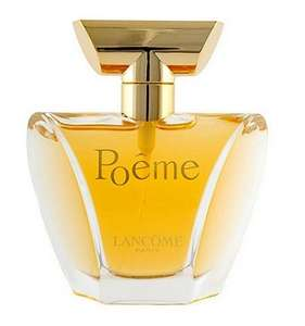 Lancome Poeme 30ml Eau de Parfum 50% off