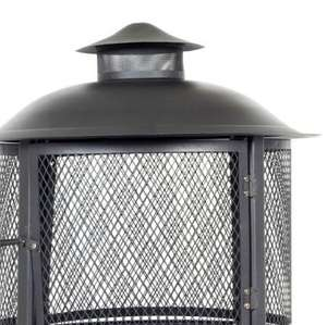 Large outdoor firepit at B&Q £97 (£137)