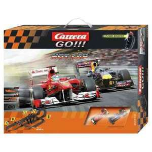 Carrera 9M Hot Lap Set - bargain at £35.99 @ Ebay - selling RRP £99.99 @ Argos