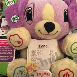 Leap Frog My Pal Violet £5 Tesco in store!!