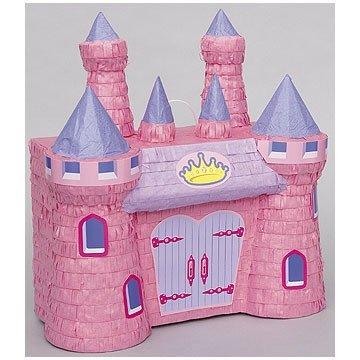 Princess castle piñata £1.75 @ Wilko