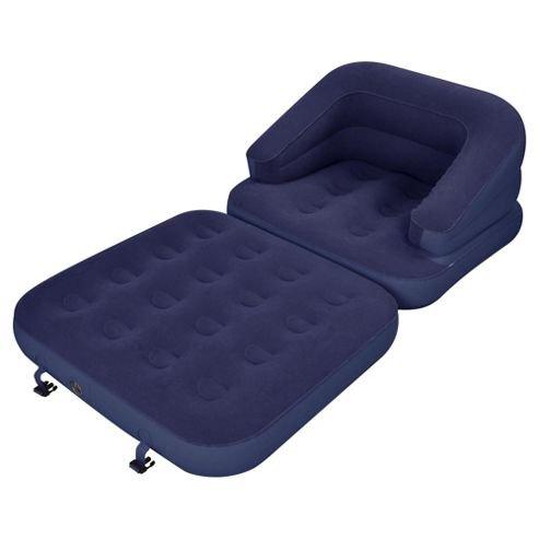 Tesco 4 in 1 Sofa Bed £16.00 Free C&C