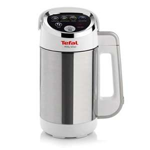 Tefal Easy Soup BL841140 Soup Maker White and Stainless Steel £34.97 Currys