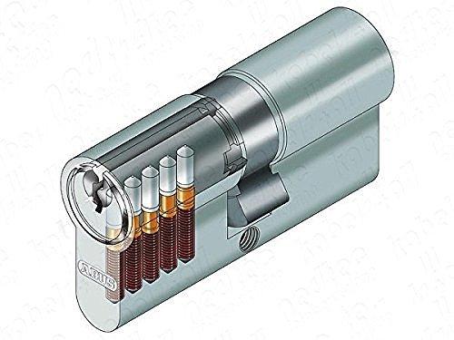 Abus euro lock 10/30mm £1.33 Amazon add-on item