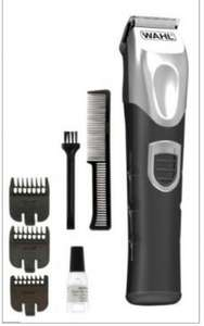 Wahl clippers - refurbished at great prices - cordless lithium trimmers £12.00 plus £1.50 postage