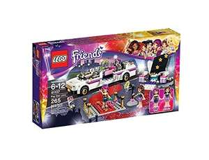 LEGO 41107 Friends Pop Star Limo £14.53 delivered with Amazon Prime