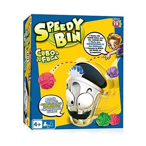 Speedy bin game down to £14.53 from £19.99 Amazon