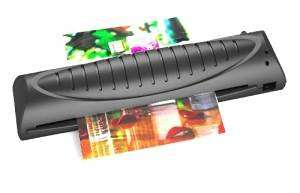 Laminator £17.00 Free Click and collect @ Tesco direct