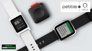 10% Off All Pebble Smartwatches Including Pebble 2