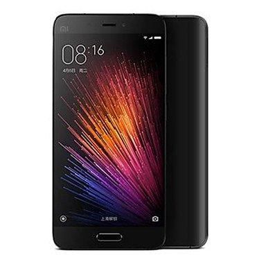 BangGood - Xiaomi Mi5 5.15-inch 3GB RAM 32GB ROM Snapdragon 820 Quad Core 4G Smartphone £219.52
