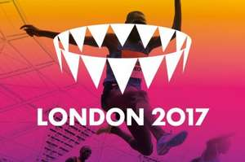 London 2017 ParaAthletics Tickets £9 Adult £3 Child