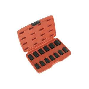 Sealey Impact Socket Set £11.88 delivered. JTB SUPPLIES LTD / Ebay