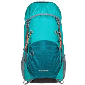 40L Ultra Lightweight Tear & Water Resistant Backpack - £12.99 Prime (rrp £43.99) Sold by TYFung and Fulfilled by Amazon.