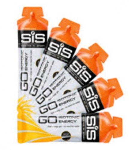 FREE SIS Energy gel