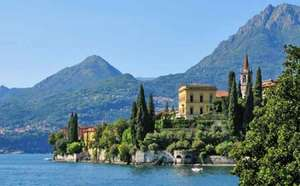 13 nights around Milan, Lake Como, Sicily, Reggio Calabria and Rome for £336.15pp including flights, ferry and hotels @ booking.com